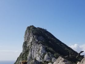 peak of gibraltar
